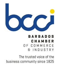 Barbados Chamber of Commerce and Industry logo