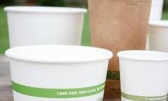 Compostable Containers